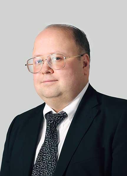 Тимур Сысуев, управляющий партнер Адвокатского бюро «Сысуев, Бондарь, Храпуцкий СБХ»
