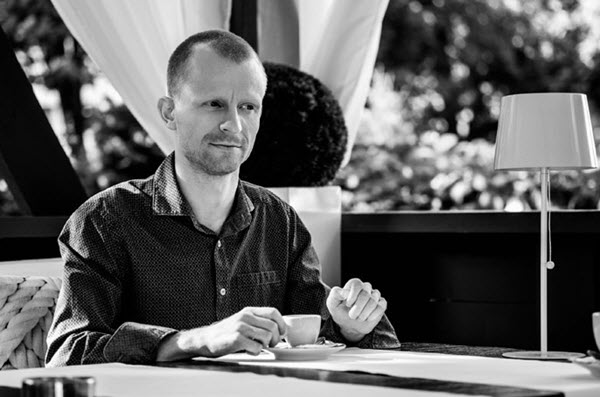 Петр Клишевич. Фото из личного архива