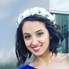 Анастасия Маринич