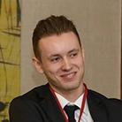 Алексей Шпадарук, основатель сети изумительных пончиковых ПОН-ПУШКА.