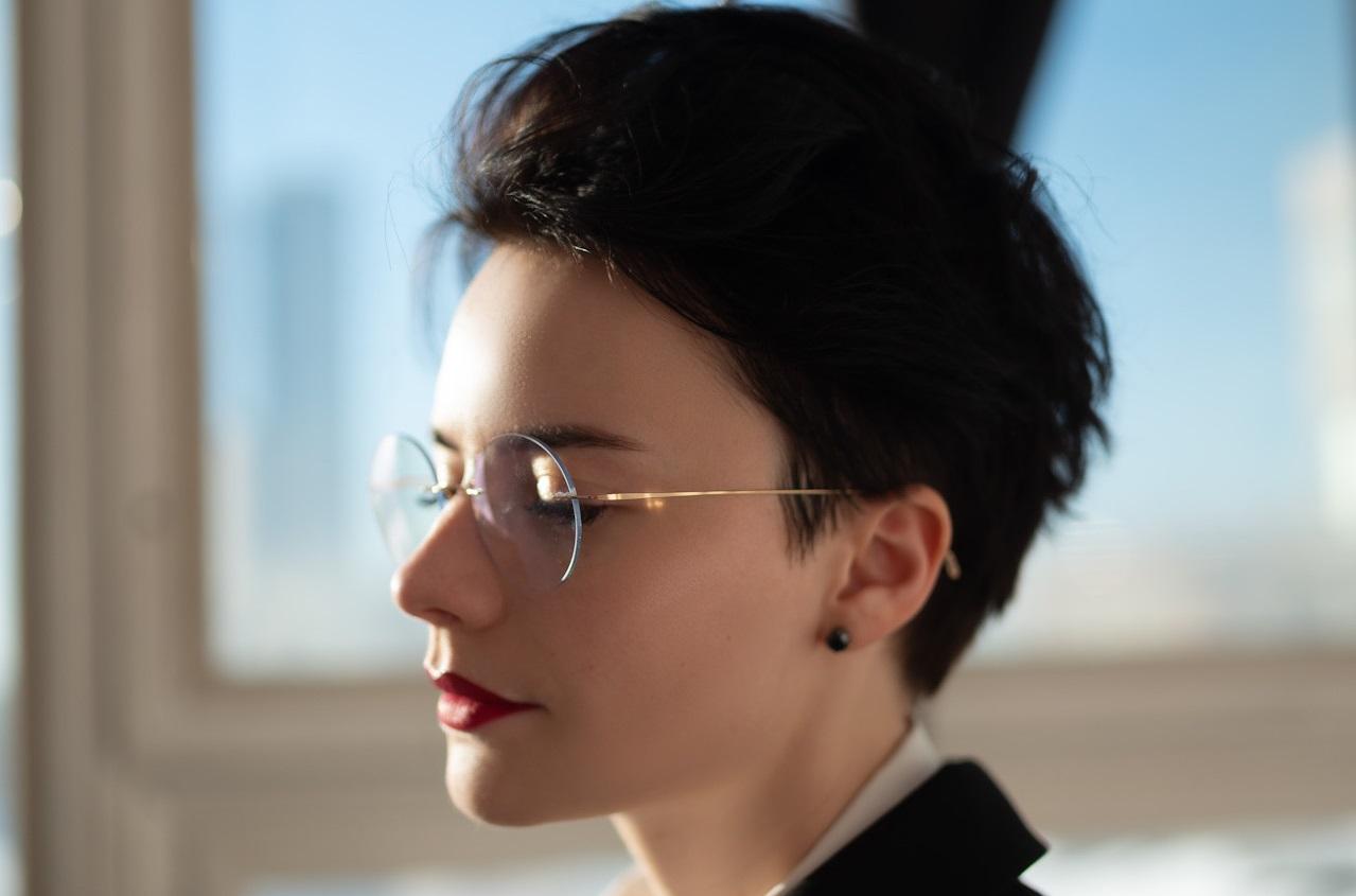 Наталья Жукова. Фото: личный архив