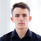Валерьян Брунин Сооснователь, интернет-маркетолог студии ilavista