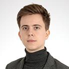 Александр Гуринович Помощник адвоката вАБ «Брагинец иПартнёры»