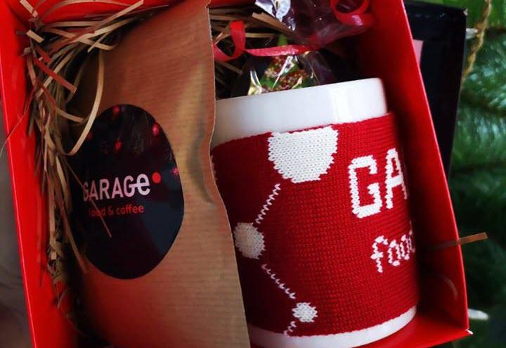 Фото из архива GARAGE