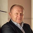 Дмитрий Апарович Директор торгового объединенияГК «Дженти»