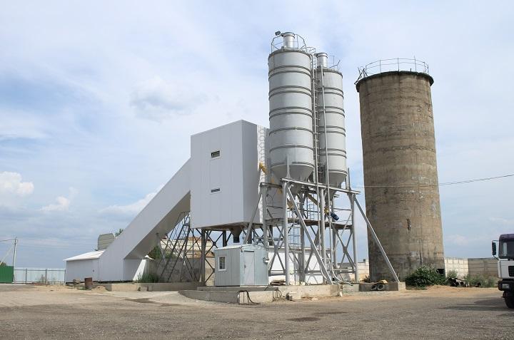 Один из заводов Betonwerk. Фото из архива компании