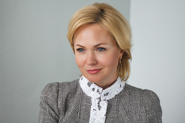 Фото: Лана Красикова