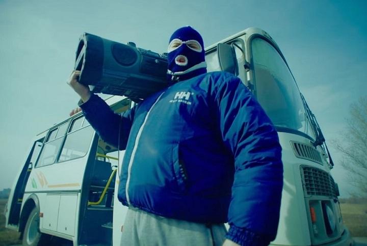 "Кадры из клипа группы ""Грибы"". Фото с сайта thebestvideo.ru"
