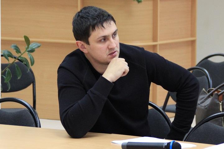 Фото из личного архива Владимира Попова