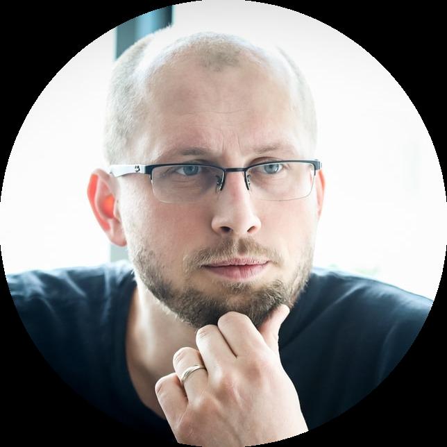 Андрей Авcиевич, основатель инвестиционной компании Bulba Ventures