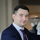Александр Бочкин, генеральный директор IT-компании Инфомаксимум