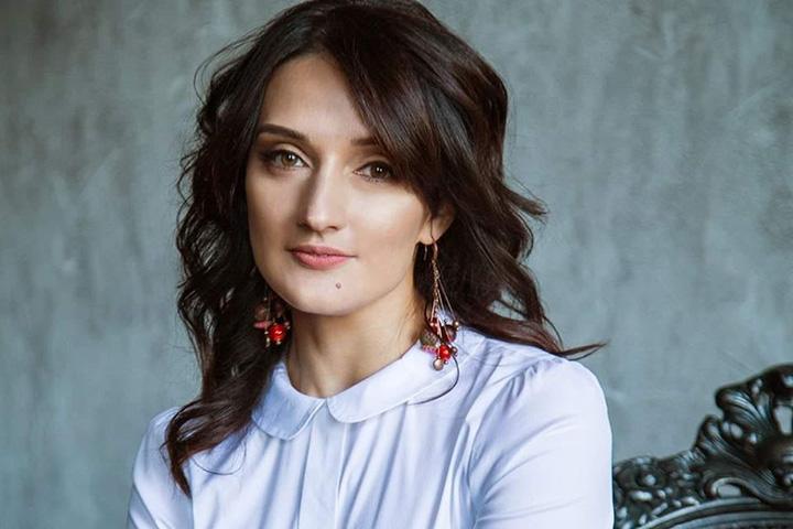 Татьяна Славинская-Пузыревич. Фото предоставлено автором