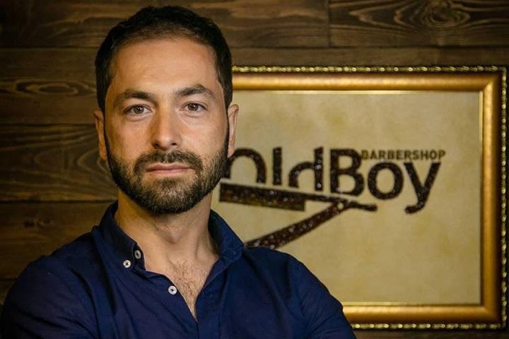Суленко Андрей, исполнительный директор сети OldBoy