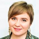 Елена Бортновская