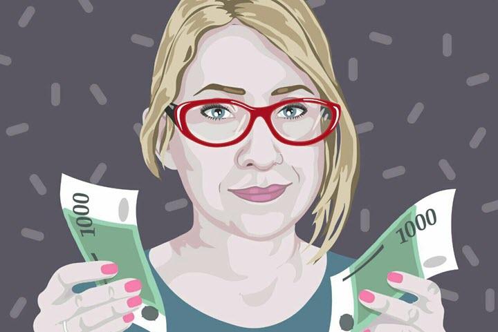 Аватарка канала Moneyhack