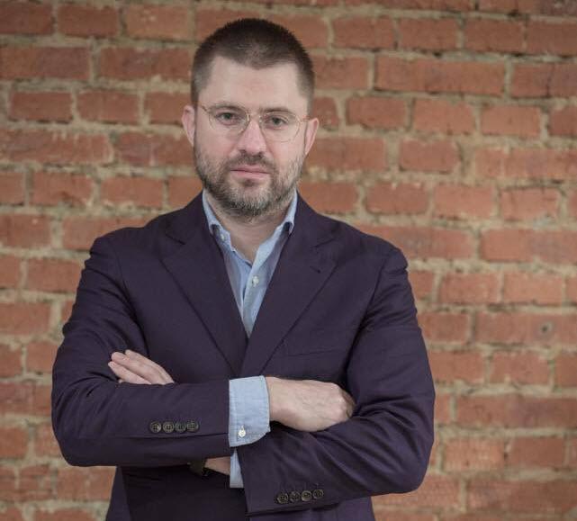 Илья Шулипин. Фото предоставлено компанией SAP