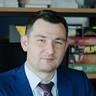 Спикер, Александр Бочкин, эксперт вобласти process mining, генеральный директор IT-компании «Инфомаксимум»