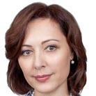 Ирина Марецкая