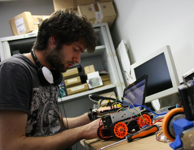 Фото с сайта seatech.fr