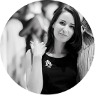 Анастасия Гурина Директор по репертуару Silver Screen