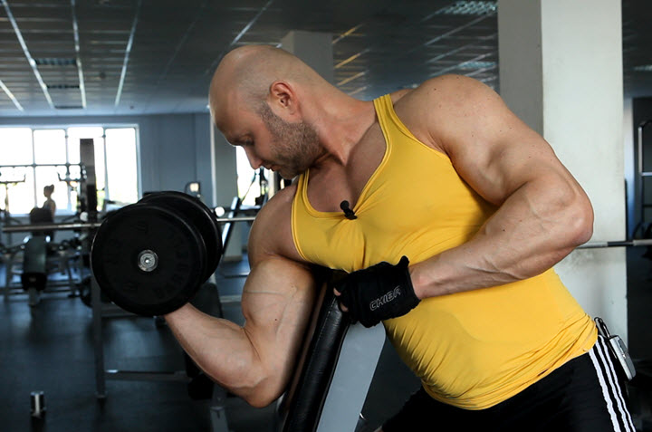 Фото с сайта biceps.com.ua