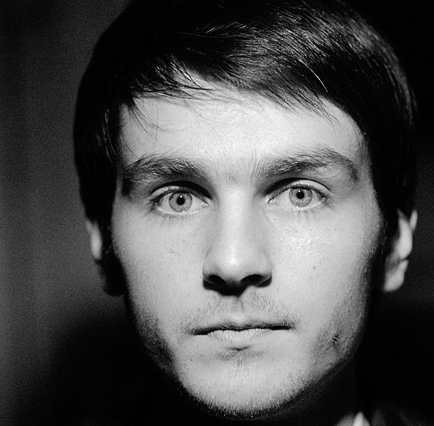 Александр Огородников. Фото из личного архива