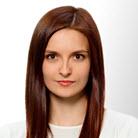 Ольга Баглай