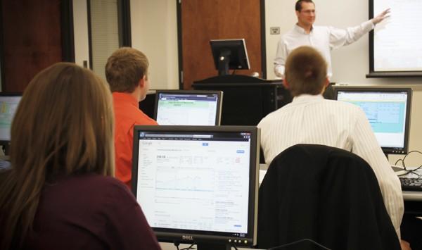 Фото с сайта evangel.edu