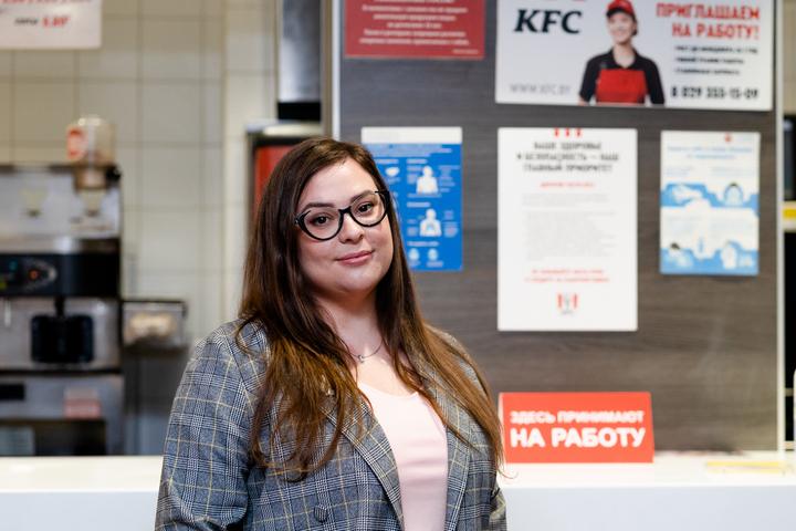 Елена Овсянникова, фото: Дария Гращенкова, probusiness.io