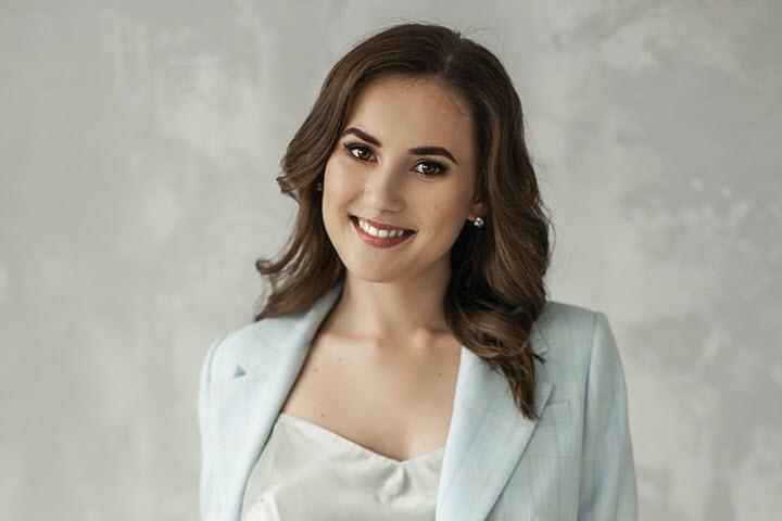 Татьяна Фесенко. Фото из личного архива