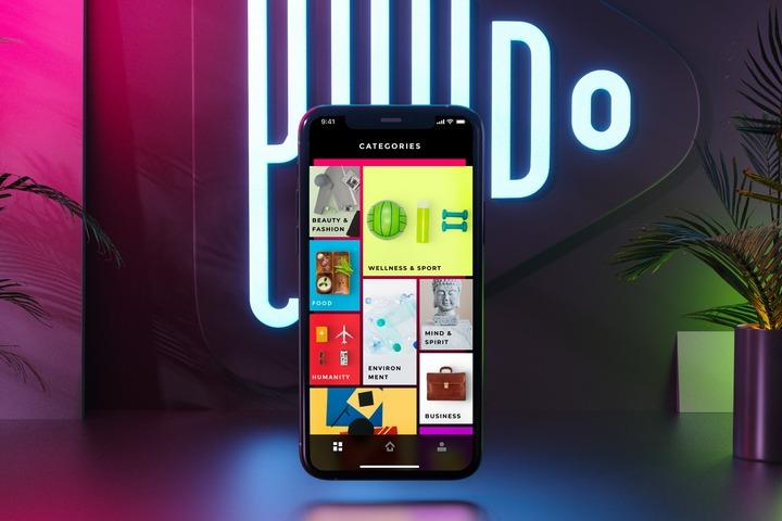 Скриншот EduDO