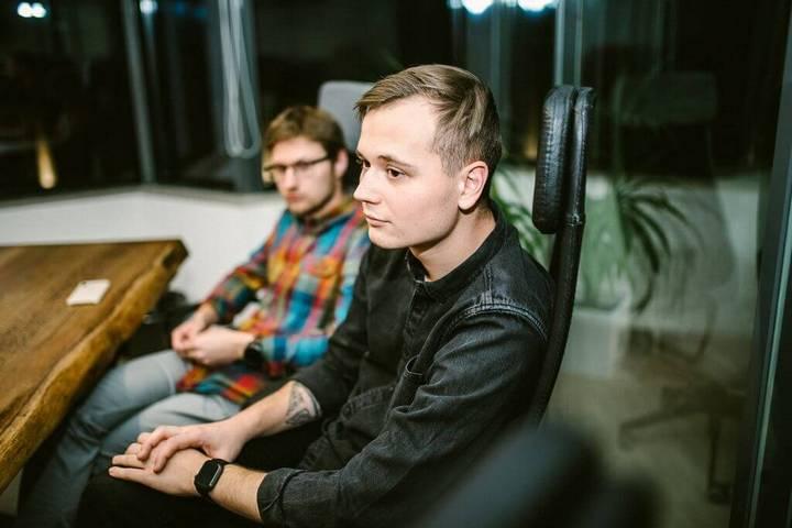 Илья Лесун, фото: dev.by