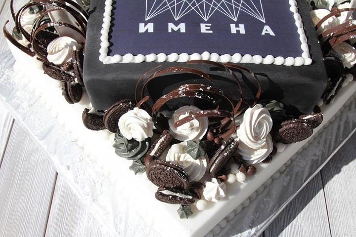 Фото со страницы cakes.by на Facebook
