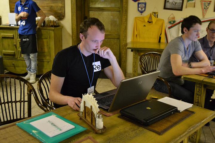 Фото с сайта startupweekend.by