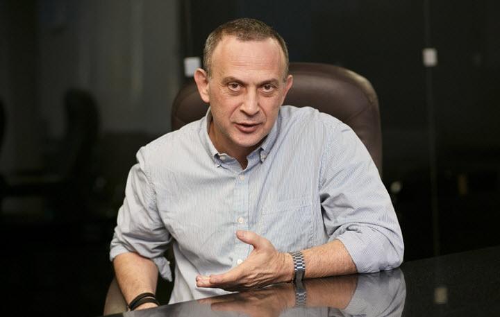 Аркадий Добкин. Фото: potashnikov.com