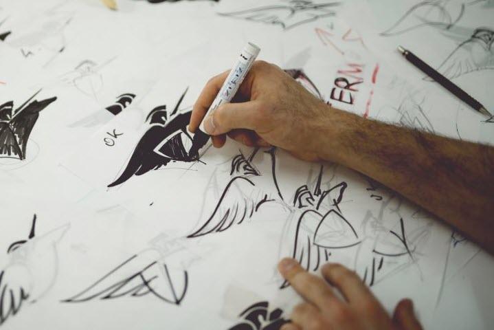 Фото с сайта backbonebranding.com