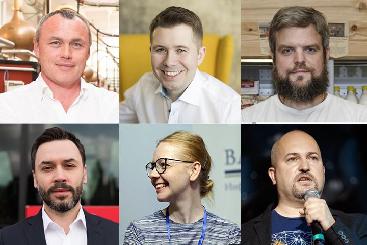 ФОТО: Основатель «Додо Пицца» выступит на «Бизнес Будущего – 2018»!