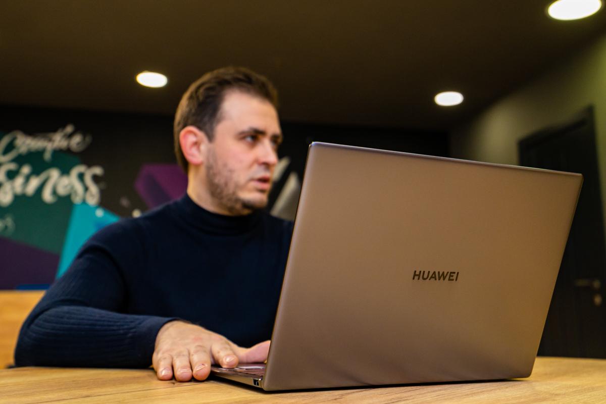 Благодаря мощному аппаратному обеспечению HUAWEI MateBook X Pro поддерживает многозадачность, быструю обработку изображений и плавную смену кадров в играх.