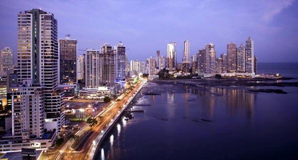 Панама. Фото с сайта orangesmile.com