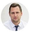 Евгений Клицунов, управляющий ОДО «Инновационный бизнес-парк»