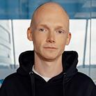 Виктор Михальски, руководитель SMM-отдела Wunder Digital.