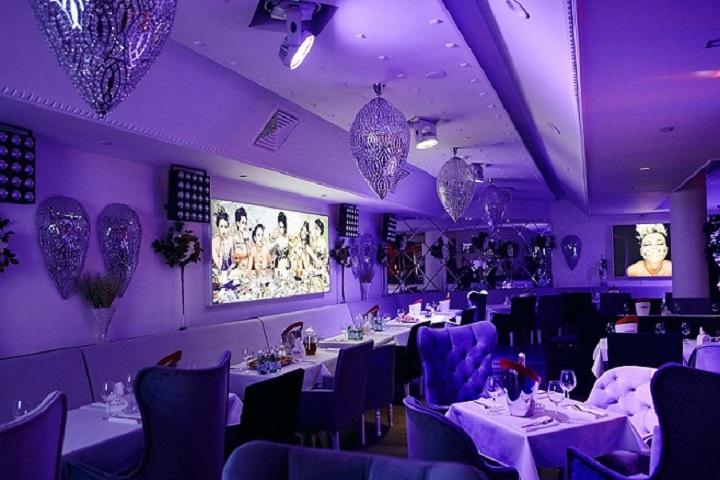 Ресторан Duroy. Фото с сайта Relax.by