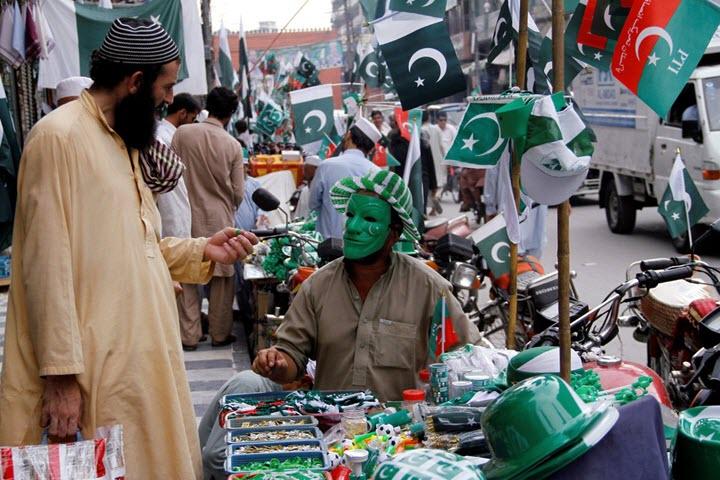 Пакистан. Фото с сайта dlyakota.ru