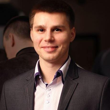 Сергей Чуркин