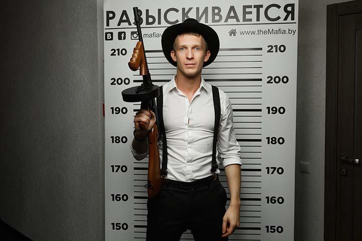 Сергей Искандер. Фото предоставлено автором