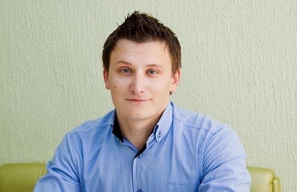 Николая Ляховский. Фото из личного архива