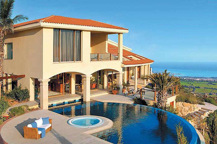 Недвижимость на Кипре. Фото предоставлено экспертом