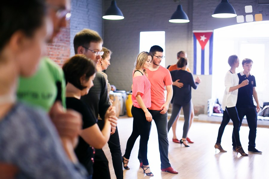 Фото с сайта salsaplus.ru