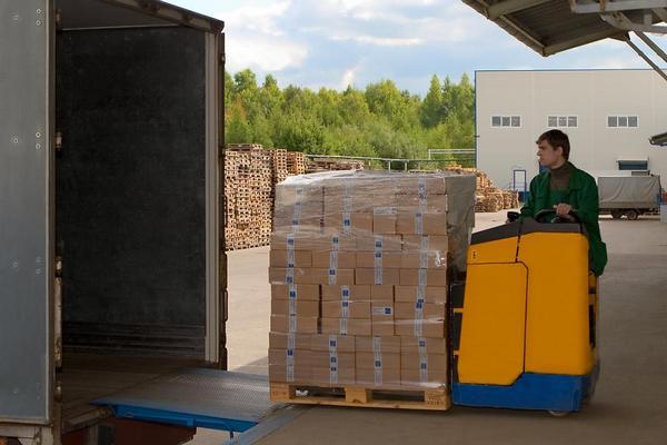 Фото с сайта logistics.ru