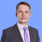 Иван Хомченко Соучредитель рекламно-аналитической компании DeltaPlan